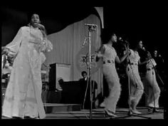 Aretha Franklin Live Antibes Festival 1970 - Respect - HD