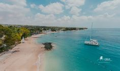 Showcasing a bit of Barbados and its Eastern and Northern Coastlines.