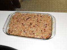 Kittencal's Apple Crisp Dessert. Photo by Jazin18