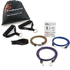 ProSource Premium Resistance Band