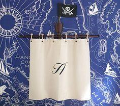 Pirate Mast #PotteryBarnKids