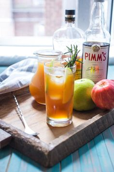 autumn pimm s cup whip up an autumn pimm s cup for happy hour any time ...