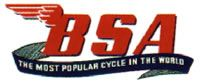 BSA Motorcycles For Sale