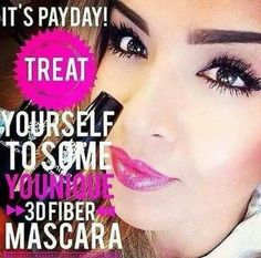 If anyone would like postage free younique products. Please contact me by the 17th of this month! Xox www.facebook.com/kjdrewyounique