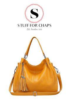 8d2364df1944 Grab a splash of colour with this stunning leather hobo bag in some amazing  summer colours