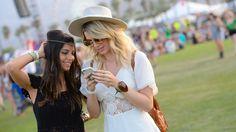 In Photos: Fashion takes centre stage at Coachella