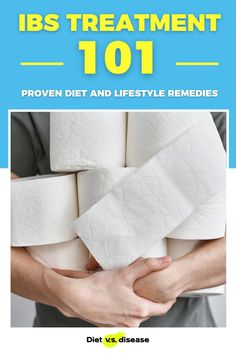 Irritable Bowel Syndrome (IBS) is a gastrointestinal disorder characterised by recurrent digestive stress. In addition to painful physical symptoms, it can cause serious stress and anxiety if left unmanaged. This article looks at the scientifically-proven diet and lifestyle changes for IBS treatment. #dietitian #nutritionist #health #diet Nutrition Education, Nutrition Tips, Health Routine, Thyroid Diet, Food Intolerance, Irritable Bowel Syndrome, Natural Health Remedies
