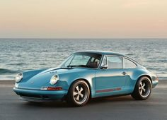 Awesome Porsche 2017: The Latest Remastered Porsche 911 From Singer Vehicle Design Is Incredible | Air...  Cars & Bikes Check more at http://carsboard.pro/2017/2017/02/28/porsche-2017-the-latest-remastered-porsche-911-from-singer-vehicle-design-is-incredible-air-cars-bikes/