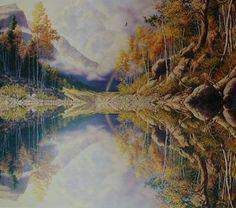 Bev Doolittle Bev Doolittle, Art World, Contemporary Artists, American Art, Native American, Illusions, Around The Worlds, Fantasy, Camouflage
