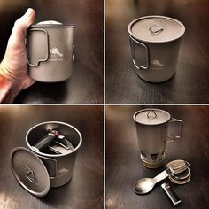 "It's JACK - my ""Just A Coffee Kit"" Because no matter how small a hike is ... never without a coffee! #toaks #cup #spoon #titanium #trangia #burner #jack #timeforcoffee #cooking #coffeekit #brewing #bushcraft #outdoor #outdoors #outdoorlife #livingoutdoors #getoutdoors #getoutside #wilderness #nature #naturelovers #forest #woods #adventure #qualitytime:"
