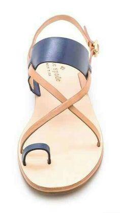 abe3dcdcef80b3 kate spade ♤ sandals Flat Sandals