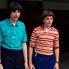 """""""it's not my fault you don't like girls!"""" ➷➷➷➷➷➷➷➷➷➷➷➷➷➷➷➷➷ ✭ byler oneshots because they are the superior stranger things ship ✭ Finn Stranger Things, Stranger Things Have Happened, Gay, Will Byers, Wattpad, Millie Bobby Brown, Best Shows Ever, Role Models, Memes"""