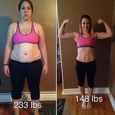 Before and After Weightloss Inspiration. Want to make a fitness transformation l. - getting fit: motivation - Fitness Transformation Weight Loss Meals, Best Weight Loss, Weight Loss Journey, Weight Loss Tips, Losing Weight, Weight Loss Success Stories, Fitness Transformation, Transformation Du Corps, Transformation Pictures