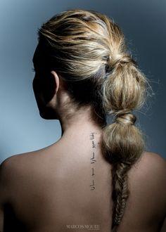 Peinados estrella de la temporada - It's My Valentine Pelo Princesa Disney, Bobbi Brown, Sephora, Nars, Tattoos, Hairstyles 2018, Rouge, Makeup Lips, Stars