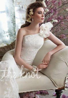 Tara Keely 2250 Wedding Dress - The Knot