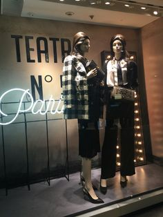 LK By Lincoln Keung - CHANEL  Window Display - PACIFIC PLACE - HONG KONG