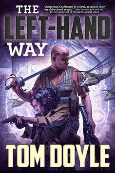 The Left-Hand Way deTom Doyle (VO)