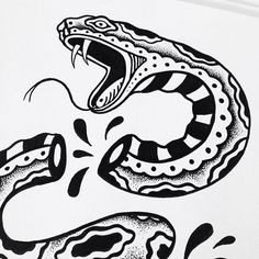 """Sneak peek at my piece for the """"violent by design"""" group show presented by at . Don't miss this one if you are in the LA area. by sketchy_tank Character Illustration, Graphic Illustration, Black Tattoos, Body Art Tattoos, Wind Drawing, Cool Art Projects, Book Tattoo, Typography Poster, Types Of Art"""