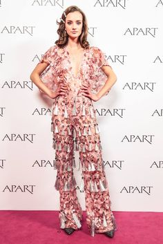 #topmodelpolska Final collection by Elwira Rutkowska, our graduate of #fashionschool SAPU