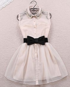 I want this (: not too fancy but still adorable. If only it wasn't 75$