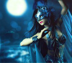 .: Arabian Beauty :. by ~Pure-Poison89