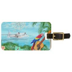 @@@Karri Best price          Tropical Travels Tags For Luggage           Tropical Travels Tags For Luggage so please read the important details before your purchasing anyway here is the best buyDiscount Deals          Tropical Travels Tags For Luggage today easy to Shops & Purchase Online - trans...Cleck Hot Deals >>> http://www.zazzle.com/tropical_travels_tags_for_luggage-256484819659059171?rf=238627982471231924&zbar=1&tc=terrest