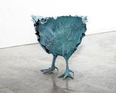 Claude Lalanne, Choupatte (Tres Grand), 2008, Paul Kasmin Gallery, New York