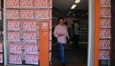 RS Notícias: Bancários entram em greve a partir do dia 6 em tod...