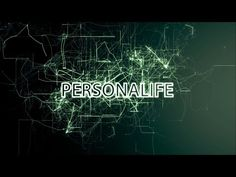 PERSONALIFE TEASER - ON KICKSTARTER IN OCTOBER - YouTube