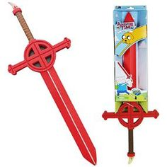 [Adventure Time: Dungeon Sword (Product Image)]