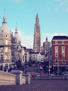 BÈLGICA / BELGIUM Reportaje fotográfico