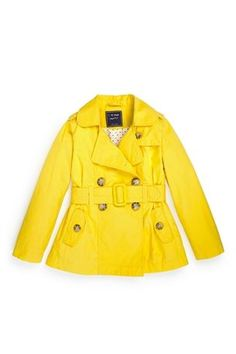 Buy Belted Mac (3-16yrs) from the Next UK online shop