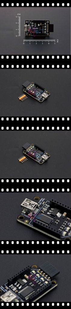New DFRobot Xbee USB adapter with FTDI ready for Arduino main controller-Modules