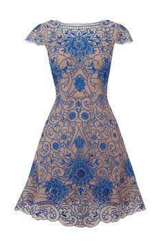lou lou dress @ coast