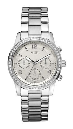 """A watch like this will be my next """"me"""" purchase (after all, my jewelry was all stolen recently)"""