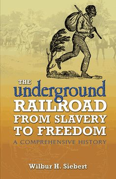 Interviews and excerpts from diaries, letters, biographies, memoirs, speeches, and other firsthand accounts shed much light on the origins of a system that provided aid to fugitive slaves. 46 black-and-white illustrations.
