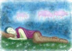 Atreyu's Dream by Avarataivas