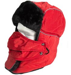 The Alex trapper hat comes with faux fur lining, velcro closure and a removable mouth mask cover with mouth opening. This versatile hat offers warmth during cold weather, keeps your ears and neck protected. Weather Fronts, Aviator Hat, Snowboarding Gear, Trapper Hats, Jeans And Sneakers, Getting Cozy, Cold Day, Casual Looks, Skiing