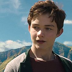 Ugh It Was Because Of Levi Miller That Calvin Was So Cute