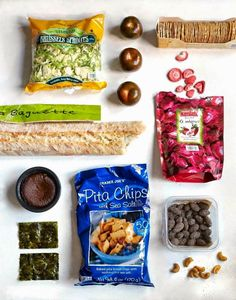 A CUP OF JO: What are your favorite things at Trader Joe's?