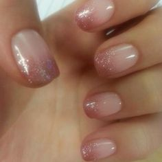 Ombre Nails - 175 Best Ombre Nails - Nail My Polish