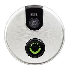 SkyBell Wi-Fi Video