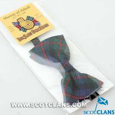 Clan Murray Tartan B