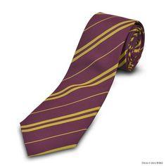 Authentic Gryffindor™ Tie