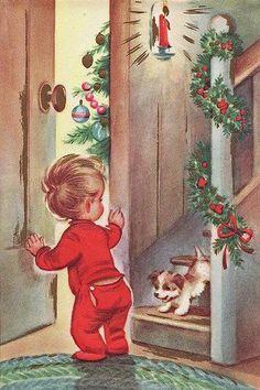 Christmas ~ Vintage