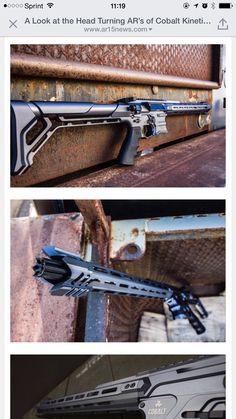 Love this Rifle!