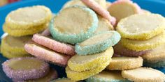 Swedish Christmas Cookies recipe from Food Network Kitchen via Food Network- i plan to try these when i do my christmas baking. Christmas Biscuits, Christmas Treats, Christmas Baking, Swedish Christmas Food, Scandinavian Christmas, Christmas Time, Chinese Christmas, Christmas Parties, Food Network Uk
