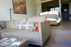 SixSenses, Sofa, Bett, Zimmer, Hotel, Luxus, Duoro Valley, Portugal, Ü40Blog,