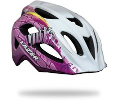 Lazer Nut'Z childrens cycling helmet