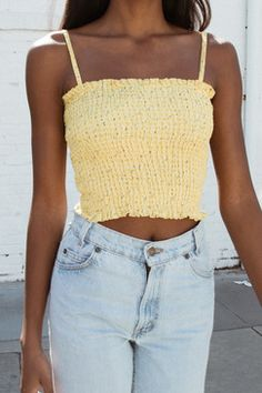 Brandy Melville Ally Tank Found on my new favorite app Dote Shopping #DoteApp #Shopping